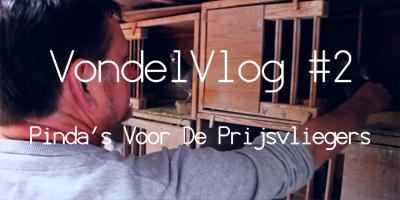 VondelVlog#2 – Pinda's voor de Prijsvliegers